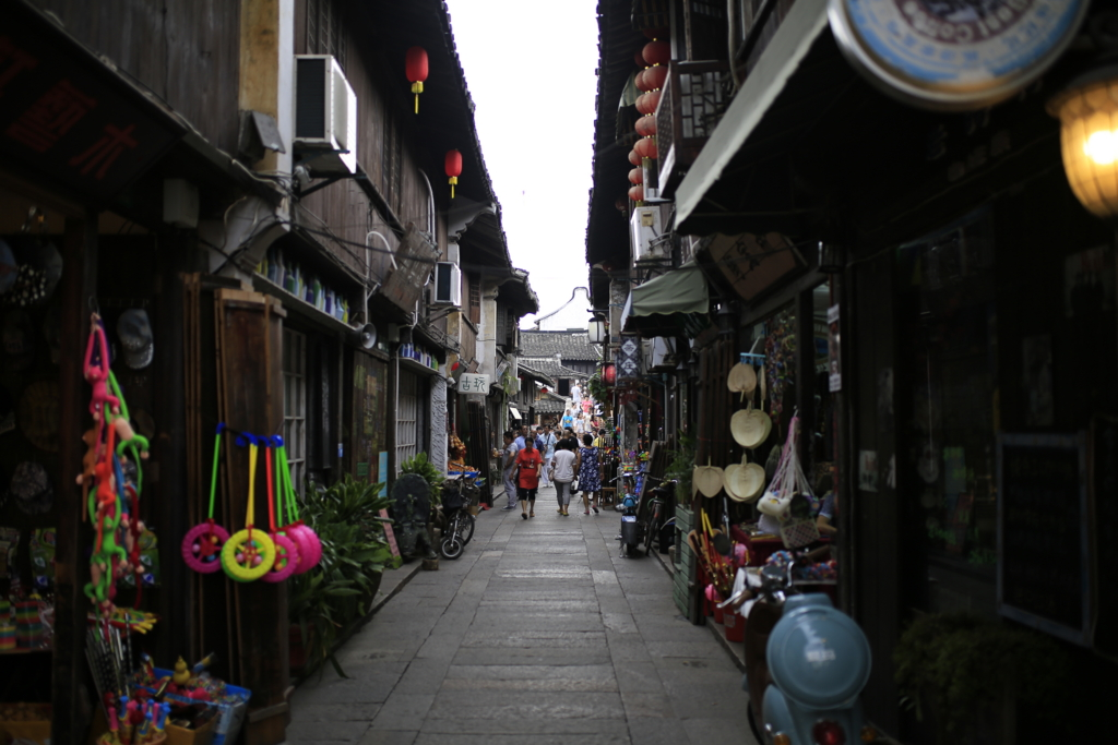 上海新場古鎭