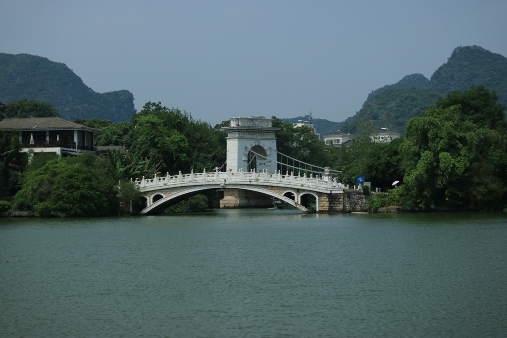 桂林市内橋