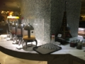 ウルムチ華凌大飯店朝食4(Grand Mercure Urumqi Hualing Hotel)