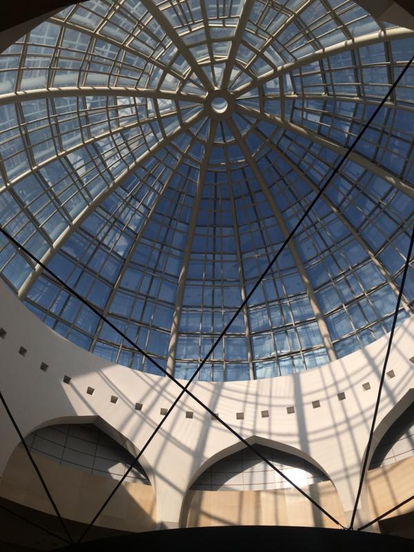 ウルムチ博物館