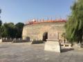 曲阜三孔(孔庙,孔府,孔林)