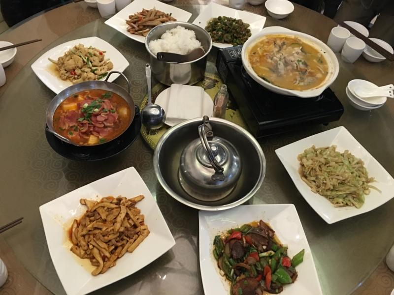 湖南料理,湘菜