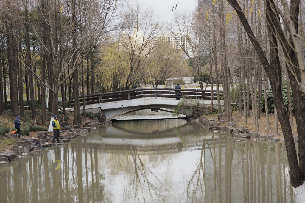 上海大寧公園(ShanghaiDaningPark)