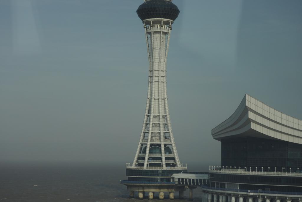 杭州湾跨大橋