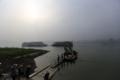 長江三峡(巫峡)