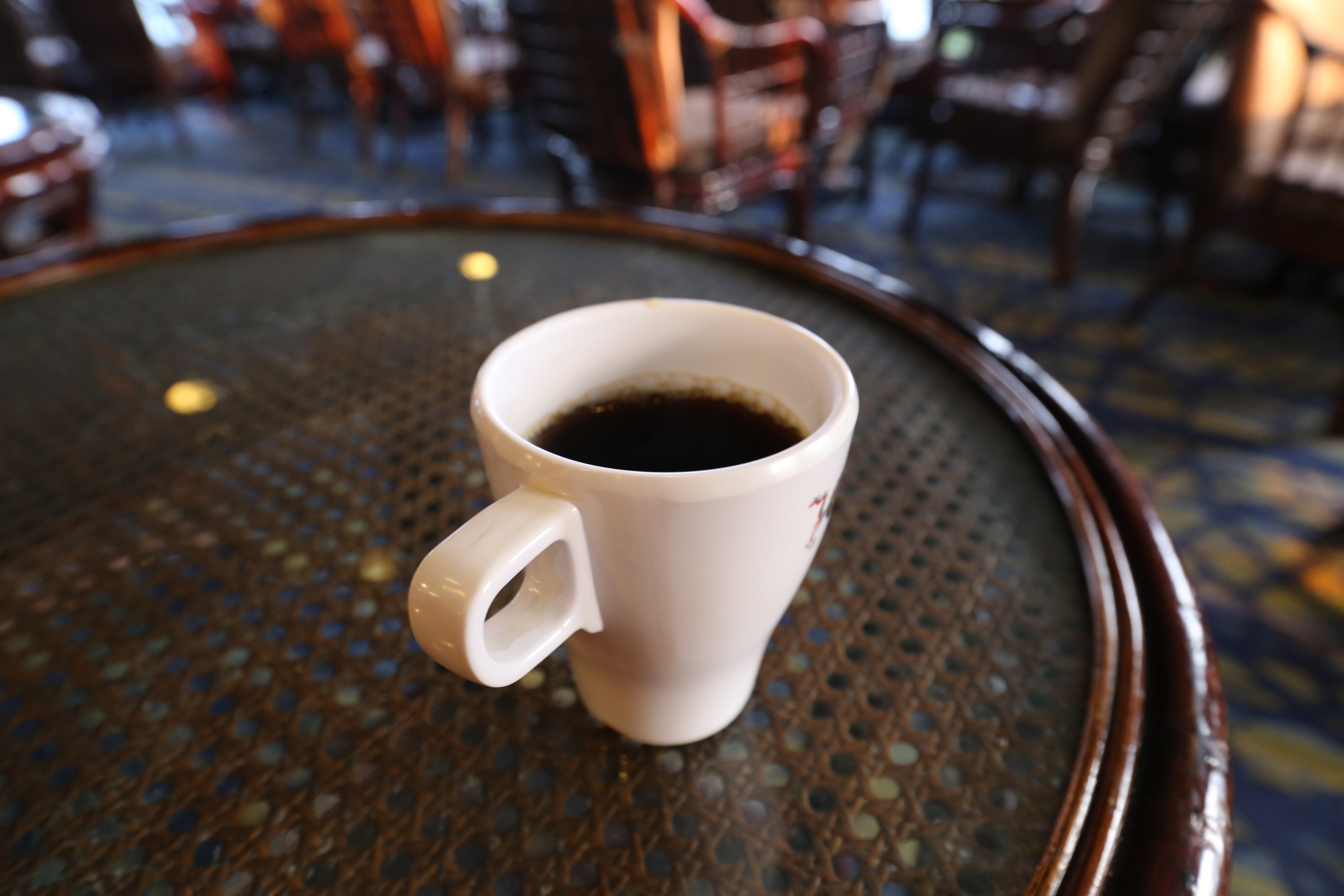 ビクトリア号コーヒー