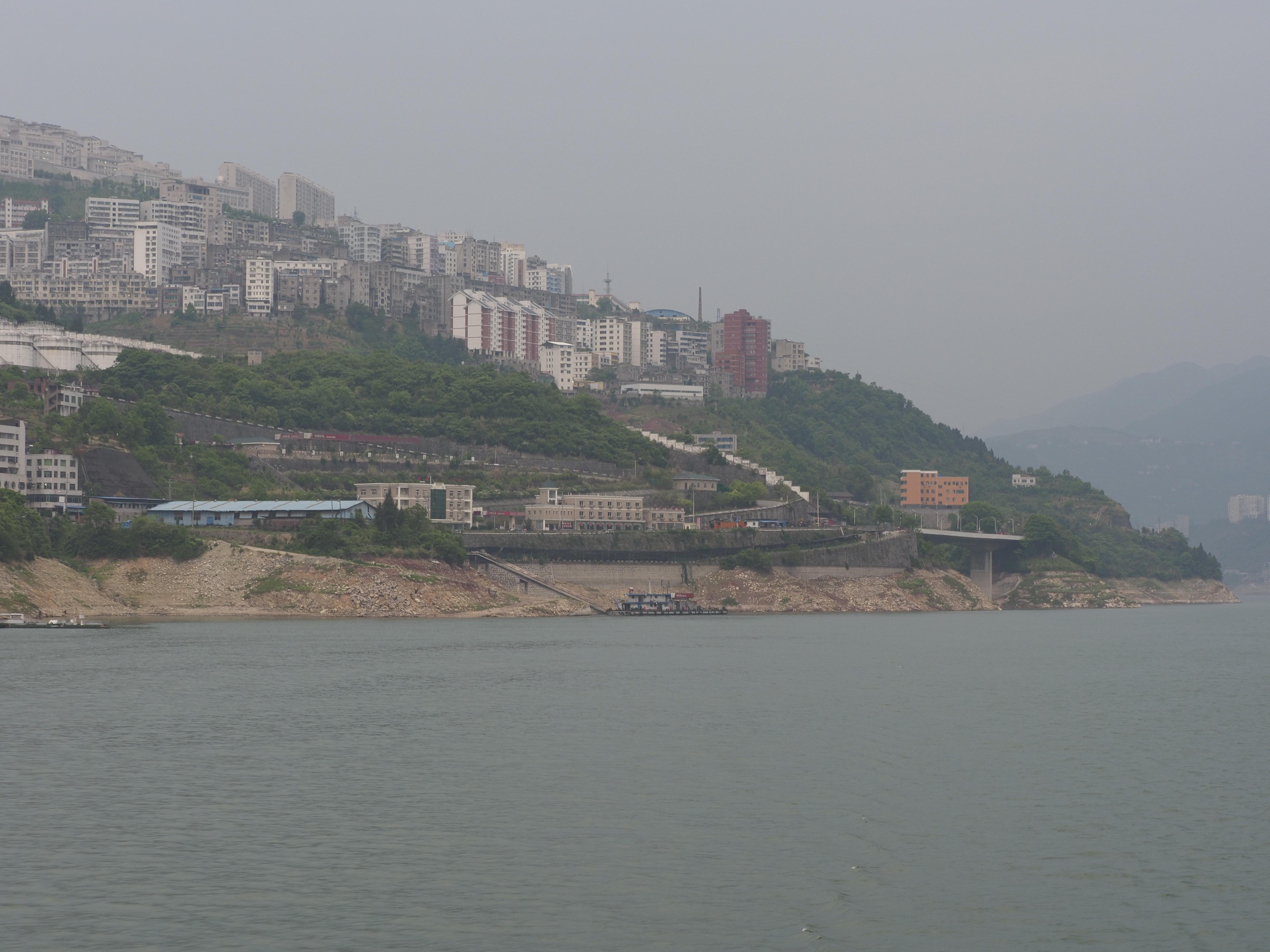 西陵峡(巴东)