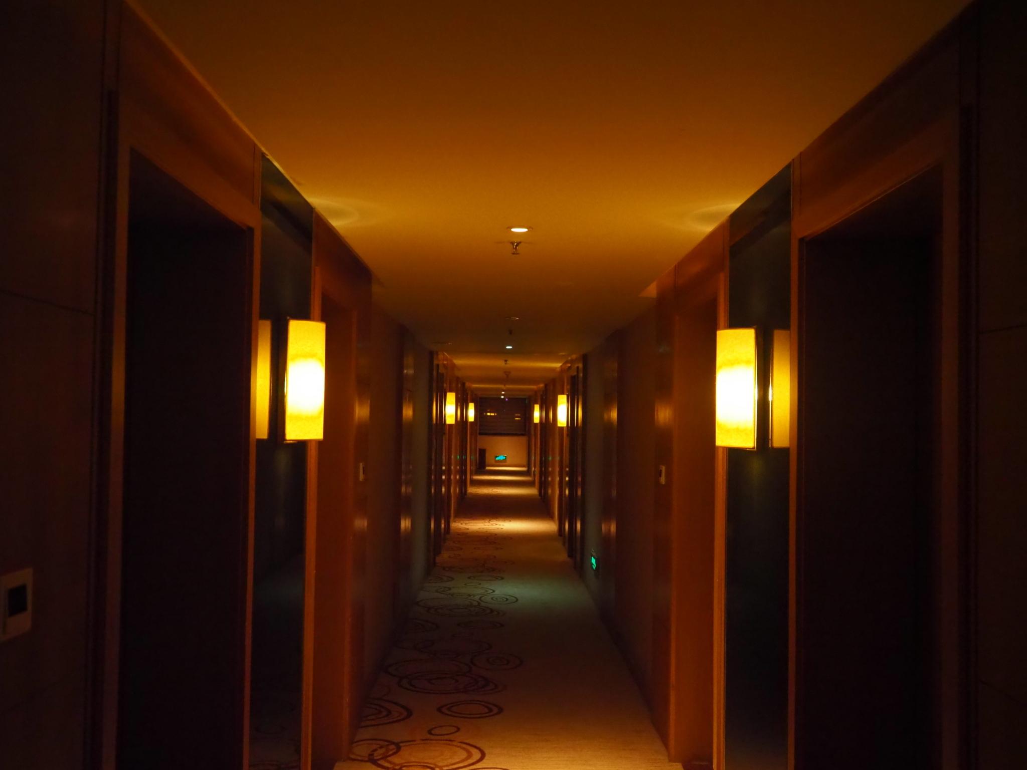 襄陽名人酒店