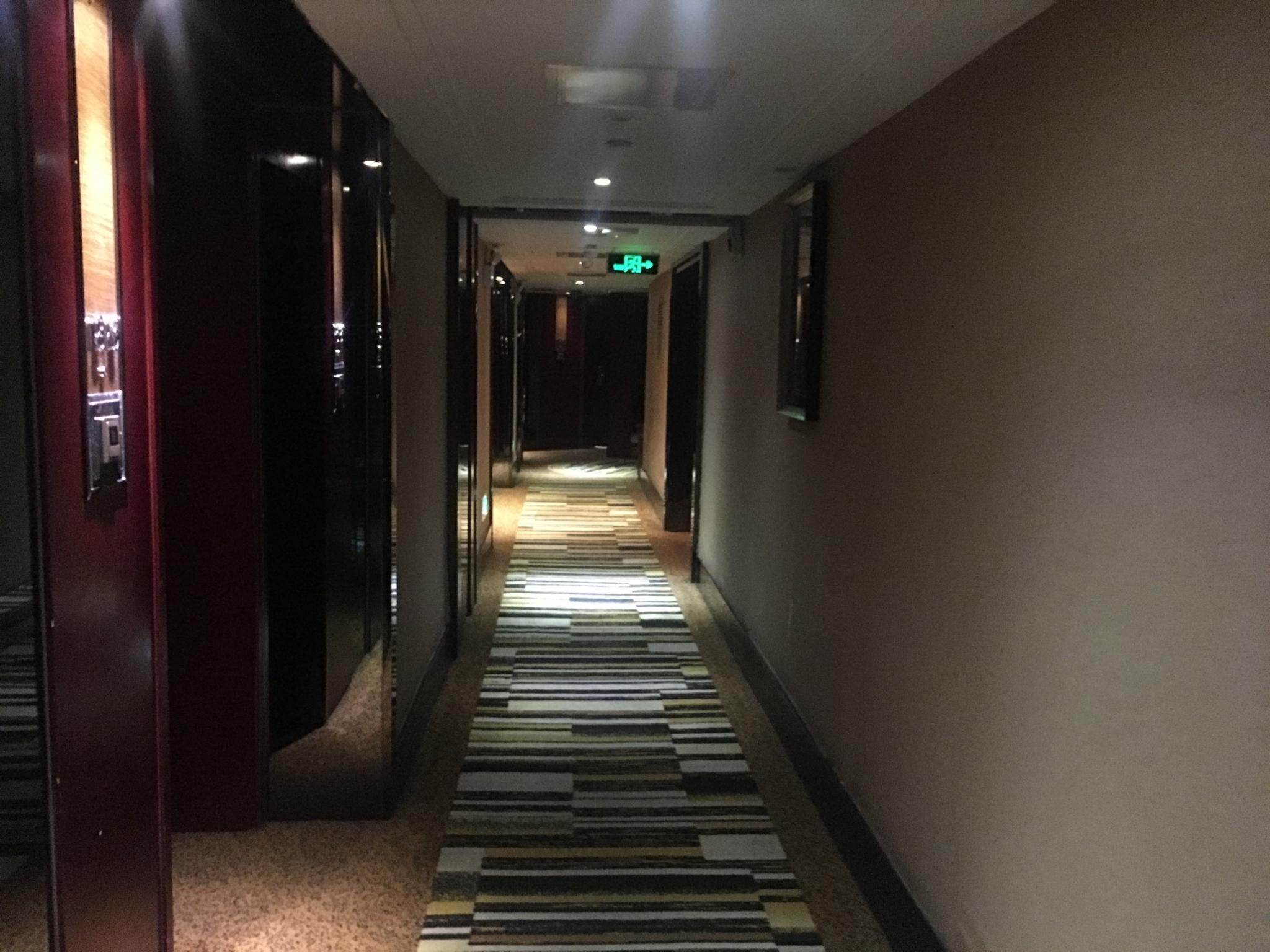 十堰邦輝酒店
