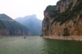 長江三峡(瞿塘峡-巫峡-西陵峡)