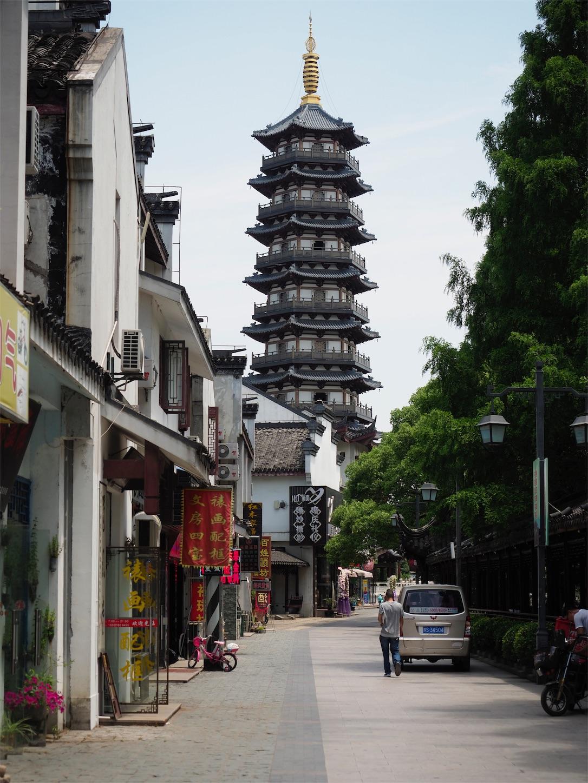 上海の古镇