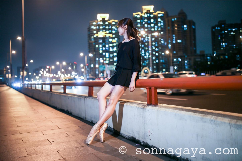 高架橋撮影