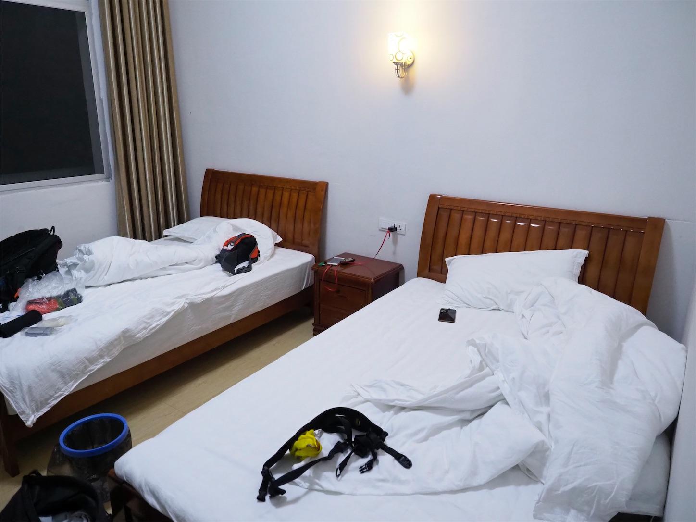 古樹農家(ホテル)