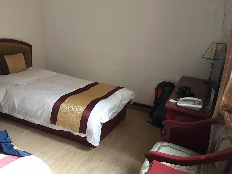 泰山・ホテル