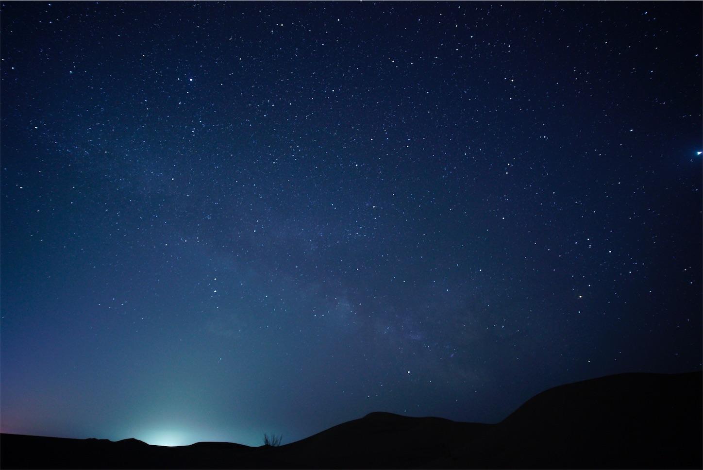 Desert MilkyWay