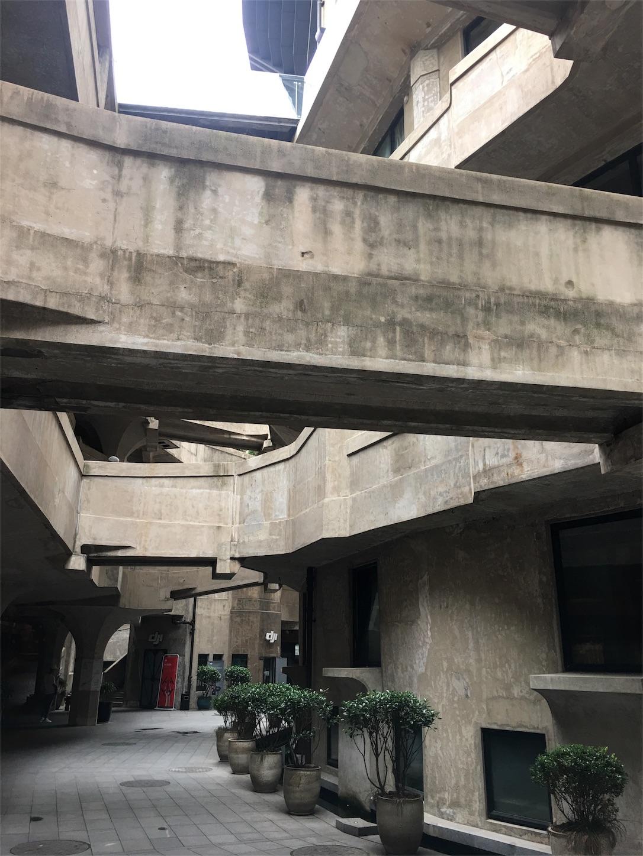 上海1933老場坊