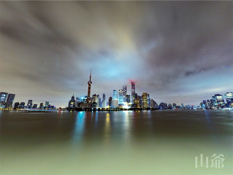 OMDEM1M2,Zuiko8mmF1.8Fisheye,上海,外灘