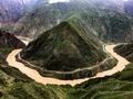 雲南の三江併流保護区