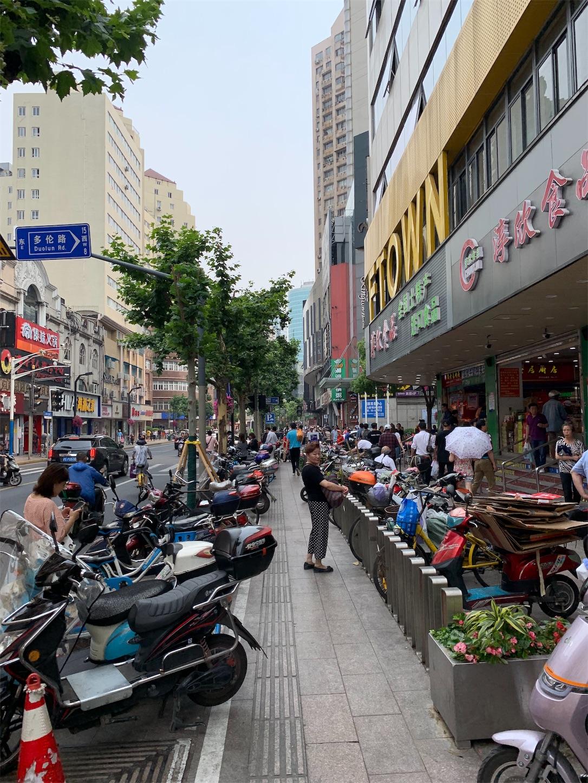 上海多倫路文化街