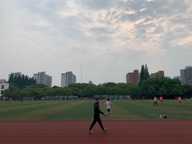 上海帥範大学