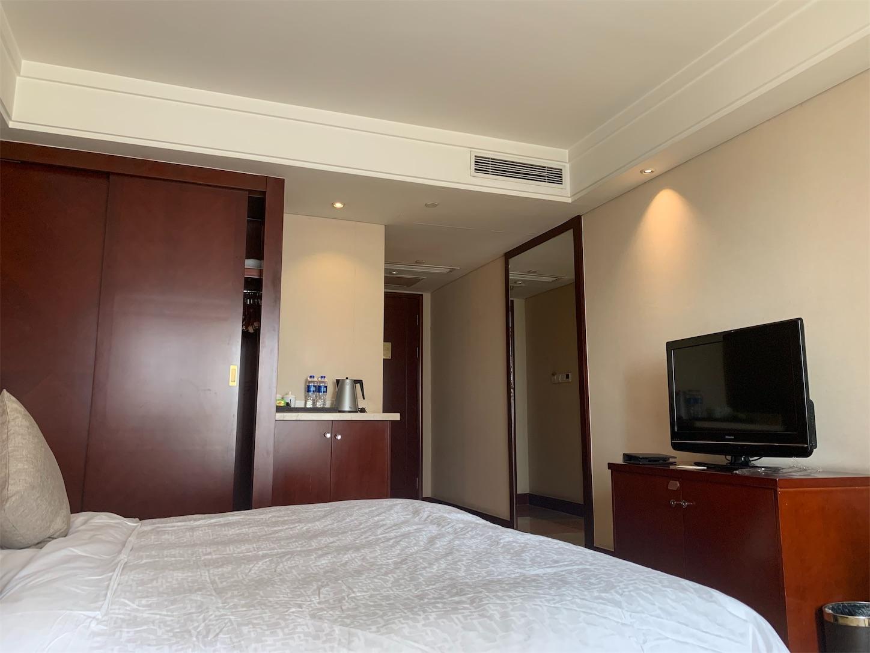 内蒙古海亮广场大酒店Hailiang Plaza Hotel