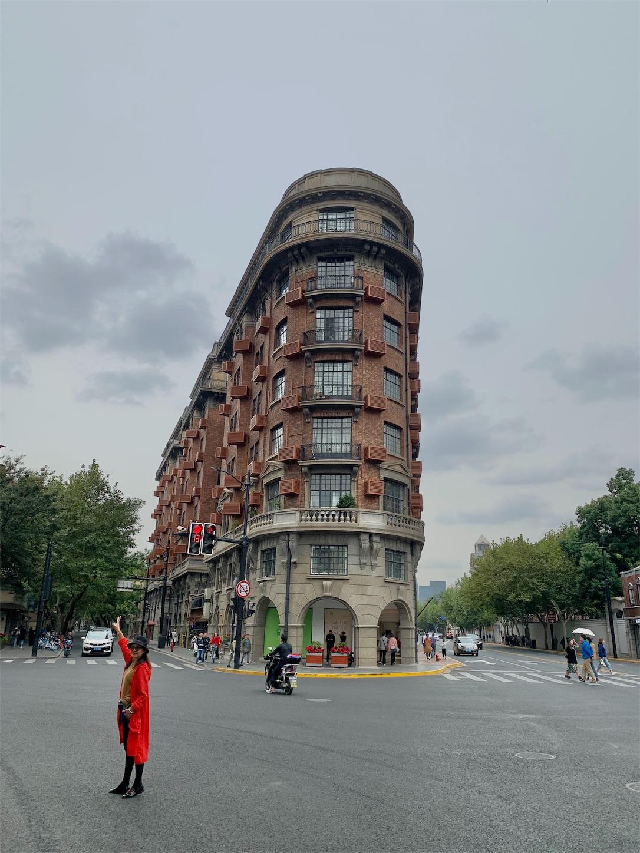上海武康大楼