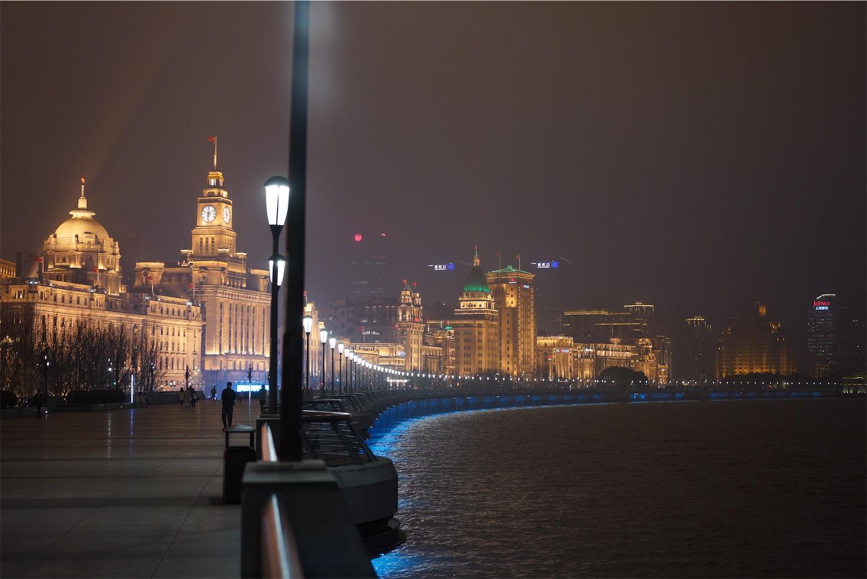 上海外灘2020-2-25-3