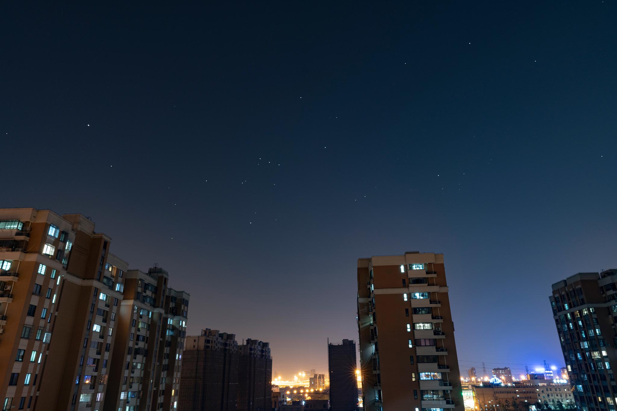 上海オリオン座
