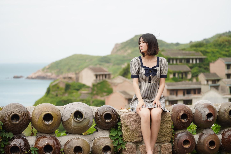 枸杞島後頭湾村(無人村),ポートレート