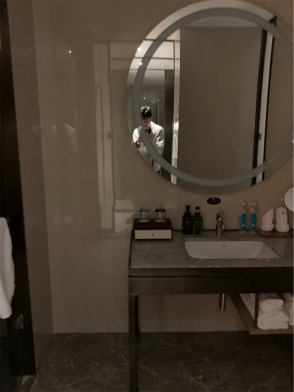 貴州省旅行5日間安順半山酒店部屋3