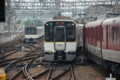 [近鉄電車]近鉄9820系(EH22)「シリーズ21」@大和西大寺