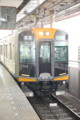 [阪神電車]阪神1000系(1503F+1504F)近鉄線試運転@大和西大寺