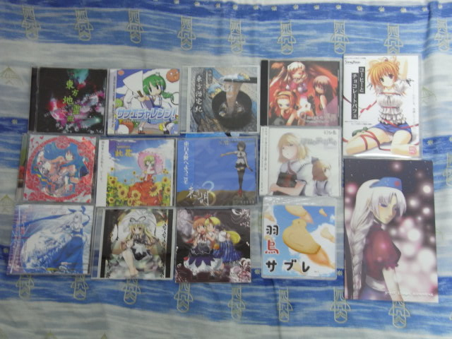 C74 アレンジ・同人ゲーム