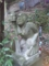 大豊神社 狛サル