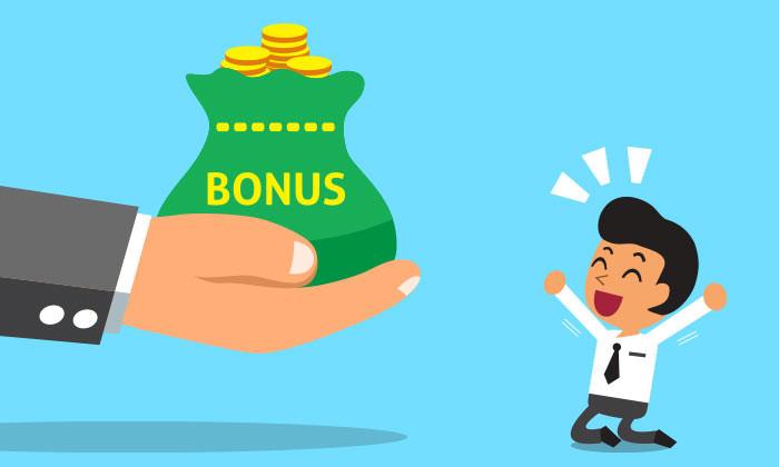 pusat bonus