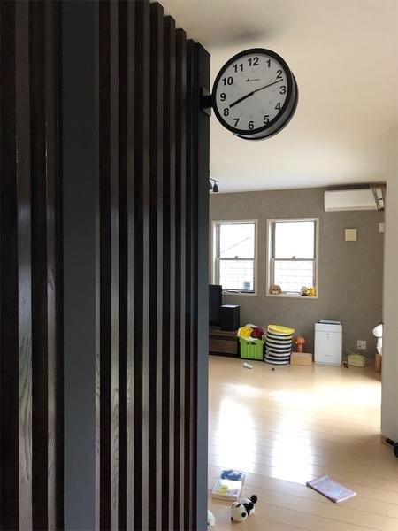 部屋があっという間にオシャレになるDULTON時計!