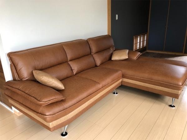 ウンコちゃんの家具屋さんで買ったおしゃれな家具