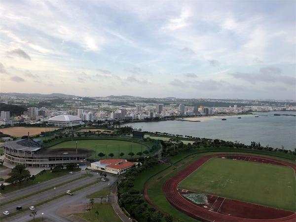 5人家族で沖縄旅行!2泊目 ザ・ビーチタワー沖縄