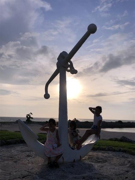 5人家族で沖縄旅行!3泊目4泊目 シェラトン沖縄サンマリーナリゾート