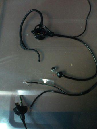 DS Headset 分解