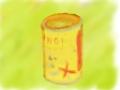 [ゲーム][落書き]『北海道土産の灰皿』(Colors!)