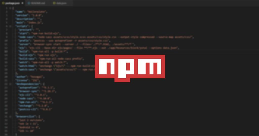 Windowsでnpm-scriptsが動かないときはシングルクォーテーションが原因かも