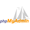 Icon for package phpmyadmin