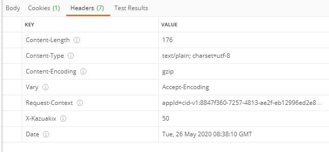 Azure Functions でカスタム HTTP ヘッダーや HSTS のグローバル設定を行うの畫像