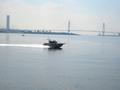 [風景][名古屋]海保のボート