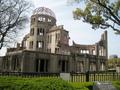 [広島]原爆ドーム