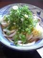 [丸亀製麺][うどん]ぶっかけうどん(大)