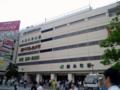 [東京]錦糸町駅
