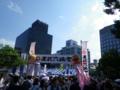 [東北六魂祭][仙台]メイン会場