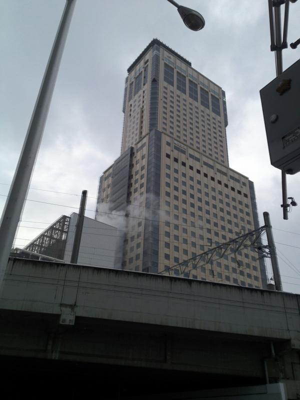 JRタワー